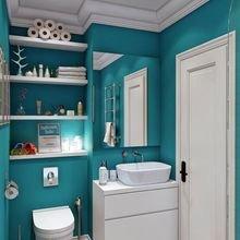 Фотография: Ванная в стиле Скандинавский, Декор интерьера, Квартира, Дом, Декор – фото на InMyRoom.ru