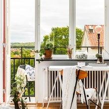 Фото из портфолио Asperögatan 8 – фотографии дизайна интерьеров на INMYROOM