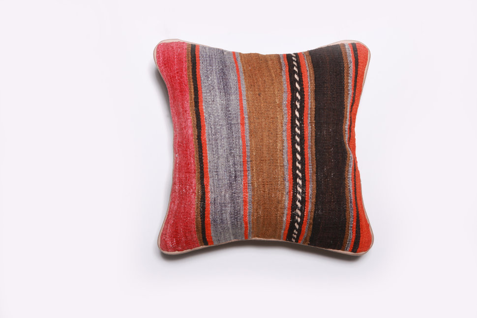 Купить Подушка декоративная из шерсти, inmyroom, Турция