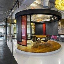Фотография: Офис в стиле Лофт, Офисное пространство, Дома и квартиры – фото на InMyRoom.ru