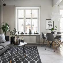Фото из портфолио SANKT ERIKSGATAN 59, Kungsholmen  Vasastan – фотографии дизайна интерьеров на INMYROOM
