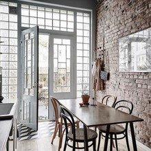 Фотография: Кухня и столовая в стиле Скандинавский, Декор интерьера, Квартира, Швеция – фото на InMyRoom.ru