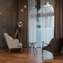 Фото из портфолио Австралийский БУТИК-ОТЕЛЬ – фотографии дизайна интерьеров на InMyRoom.ru