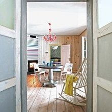 Фотография: Кухня и столовая в стиле Кантри, Декор интерьера, Дом, Дом и дача – фото на InMyRoom.ru