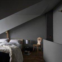 Фото из портфолио Классический шале: Альпийский дом – фотографии дизайна интерьеров на INMYROOM