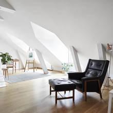 Фото из портфолио Ståthållaregatan 7 A  – фотографии дизайна интерьеров на INMYROOM