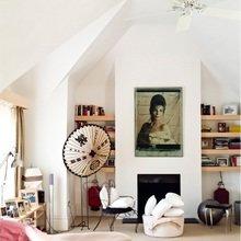 Фотография: Спальня в стиле Скандинавский, Эклектика, Декор интерьера, Декор дома – фото на InMyRoom.ru