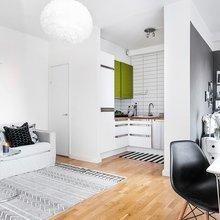 Фото из портфолио Allhelgonagatan 7, Södermalm – фотографии дизайна интерьеров на INMYROOM