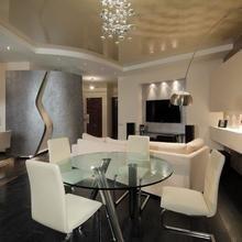 Фото из портфолио квартира на ак.Пилюгина – фотографии дизайна интерьеров на INMYROOM