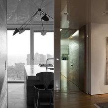 Фотография: Кухня и столовая в стиле Современный, Декор интерьера, Квартира, Дома и квартиры, Тель-Авив – фото на InMyRoom.ru
