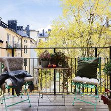 Фото из портфолио Grindsgatan 37,STOCKHOLM – фотографии дизайна интерьеров на INMYROOM