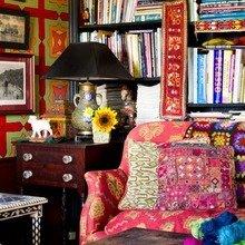 Фотография: Аксессуары в стиле Восточный, Декор интерьера, Квартира, Дом, Стиль жизни, Советы – фото на InMyRoom.ru