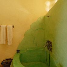 Фотография: Ванная в стиле Восточный, Дома и квартиры, Городские места, Отель, Восток – фото на InMyRoom.ru