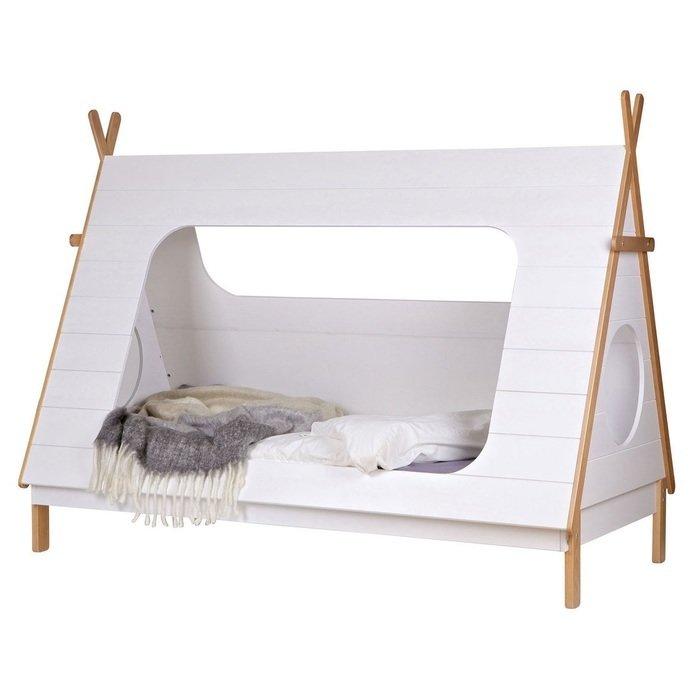 """Кровать-вигвам De Eekhoorn """"Tipi Bed"""" 90х200 см"""