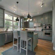 Фото из портфолио кухня моей мечты – фотографии дизайна интерьеров на INMYROOM