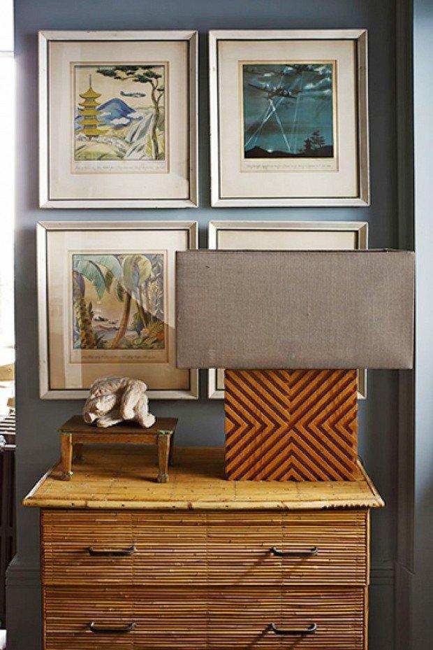Фото из портфолио Мужественный Лофт – фотографии дизайна интерьеров на INMYROOM