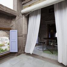 Фотография: Балкон, Терраса в стиле Кантри, Современный, Дома и квартиры, Городские места, Бразилия – фото на InMyRoom.ru