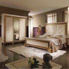 Фото из портфолио Спальня RAFFAELLO со склада в Москве – фотографии дизайна интерьеров на InMyRoom.ru