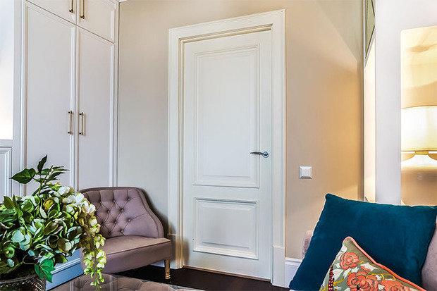 Фотография: Прочее в стиле Эклектика, Гостиная, Спальня, Декор интерьера, Интерьер комнат – фото на InMyRoom.ru