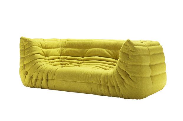 Фотография: Прочее в стиле , Индустрия, Новости, Мягкая мебель, Диван, Ligne Roset – фото на InMyRoom.ru