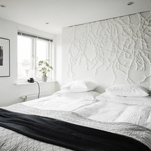 Фото из портфолио Нестареющая классика — сочетание черного и белого – фотографии дизайна интерьеров на INMYROOM