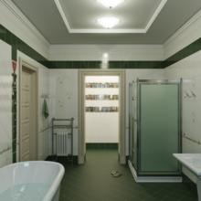 Фото из портфолио небольшой дом – фотографии дизайна интерьеров на InMyRoom.ru