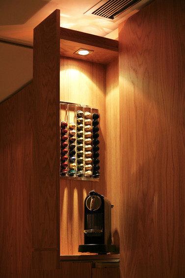 Фотография:  в стиле , Декор интерьера, Малогабаритная квартира, Квартира, Дом, Дома и квартиры – фото на InMyRoom.ru