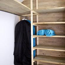 Фотография: Мебель и свет в стиле Кантри, Современный, Спальня, Лофт, Декор интерьера, Интерьер комнат, Проект недели, Илья Хомяков – фото на InMyRoom.ru