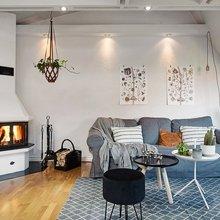 Фото из портфолио Erik Dahlbergsgatan 46, Vasastaden  – фотографии дизайна интерьеров на InMyRoom.ru