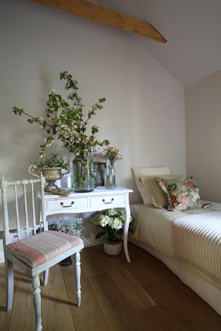 Фотография: Спальня в стиле , Дом, Дома и квартиры, Проект недели – фото на InMyRoom.ru