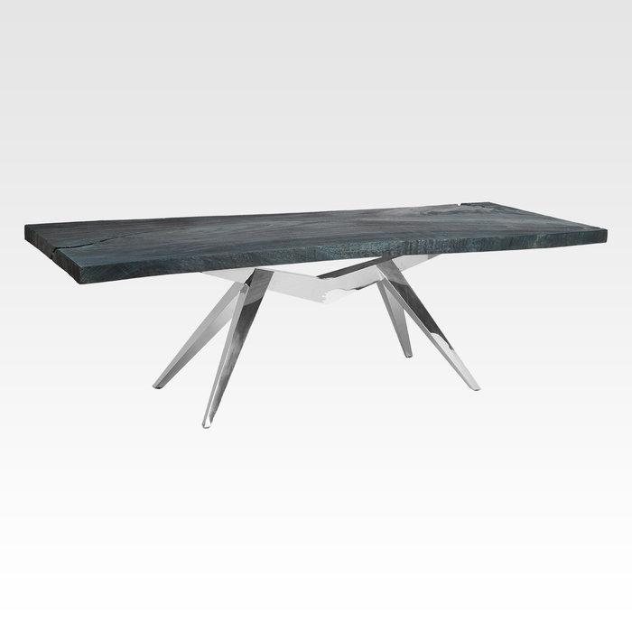 Обеденный стол Seven shades of blue