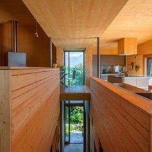 Фото из портфолио Дом у озера в Швейцарии – фотографии дизайна интерьеров на InMyRoom.ru