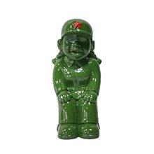"Статуэтка ""Military Man"""