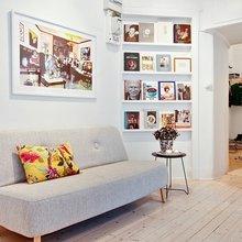 Фото из портфолио Högalidsgatan 34C, STOCKHOLM – фотографии дизайна интерьеров на INMYROOM