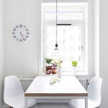 Фотография: Кухня и столовая в стиле Скандинавский, Хранение, Стиль жизни, Советы – фото на InMyRoom.ru