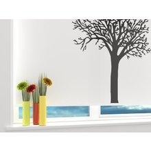 Рулонные шторы: Одинокое дерево