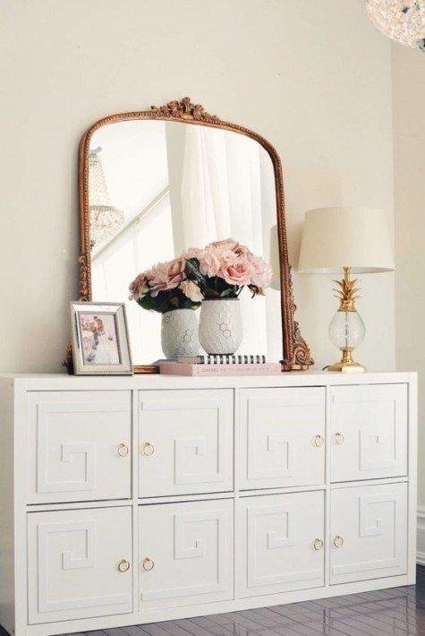 Фотография: Мебель и свет в стиле Классический, Декор интерьера, ИКЕА – фото на INMYROOM