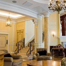 Фото из портфолио Трехуровневые апартаменты – фотографии дизайна интерьеров на INMYROOM
