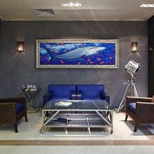 Фото из портфолио Lumi Interiors – фотографии дизайна интерьеров на InMyRoom.ru