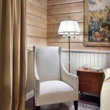 Фото из портфолио Усадьба для бабушки и дедушки – фотографии дизайна интерьеров на INMYROOM