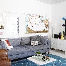 Фото из портфолио Великолепный дом в Сиднее – фотографии дизайна интерьеров на InMyRoom.ru