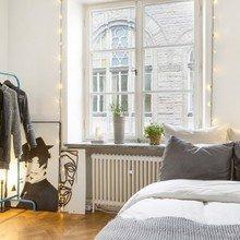 Фото из портфолио Малюсенькая квартира 25 кв.м. – фотографии дизайна интерьеров на INMYROOM