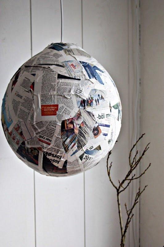 Фотография: Мебель и свет в стиле Прованс и Кантри, Скандинавский, Современный, Декор интерьера, DIY, IKEA – фото на InMyRoom.ru