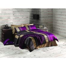 Комплект постельного белья евро  ISSEY