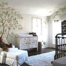 Фотография: Детская в стиле Кантри, Декор интерьера, Декор дома, Советы – фото на InMyRoom.ru