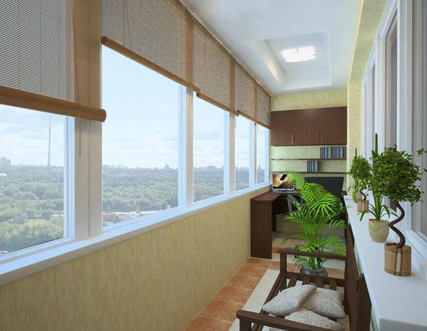 Фотография: Балкон в стиле Эко, Квартира, Советы, Перепланировка, Наталия Хилова, перепланировка квартиры в новостройке, квартира в новостройке, особенности перепланировки, правила перепланировки – фото на InMyRoom.ru