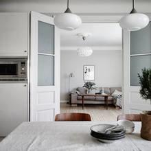 Фото из портфолио Gröna Vallen 9 D – фотографии дизайна интерьеров на INMYROOM