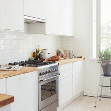 Фото из портфолио HALLANDSGATAN 46A – фотографии дизайна интерьеров на INMYROOM