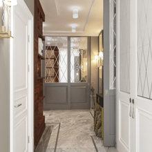 Фото из портфолио Апартаменты на Васильевском острове – фотографии дизайна интерьеров на INMYROOM