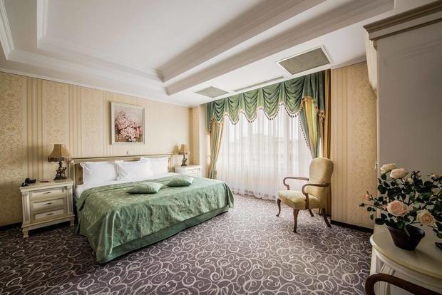 Фотография: Спальня в стиле Классический, Япония, Гид, Беларусь, Кипр, Бахрейн – фото на INMYROOM